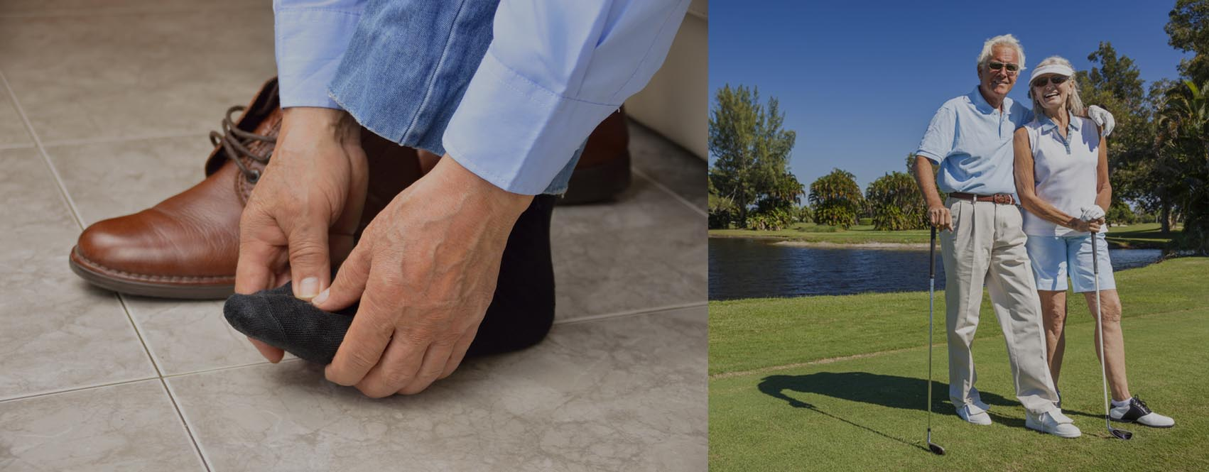 Get Foot Pain Relief with Orthotics